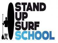 Stand Up Surf School Surf