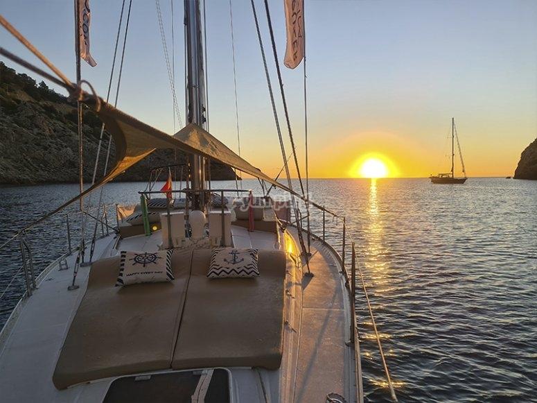 Party boat por Torrevieja