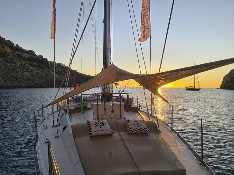 Party boat en Alicante