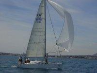 expediciones en velero