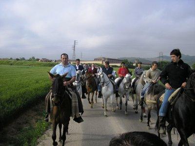 Club Hípico Equus Despedidas de Soltero