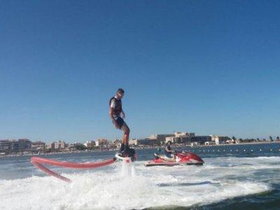 Seaworld Pinatar Flyboard