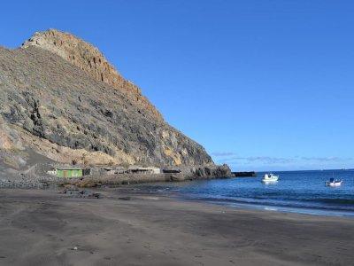 Montes de Tenerife