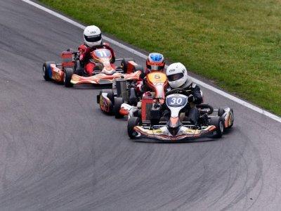 Evento'x Karting