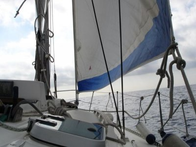 Escuela Mar Libre Vela