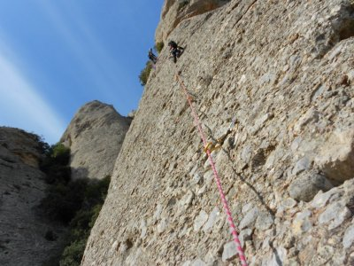 Pedratour Escalada