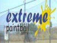 Extreme Paintball Centre Despedidas de Soltero