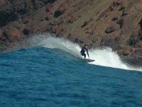 Accensione dell'onda