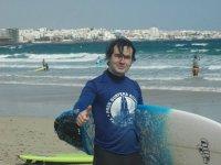 Navigazione con Free Surfers