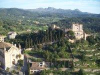 Excursion in Mallorca