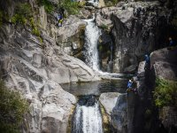 The best canyoning experience