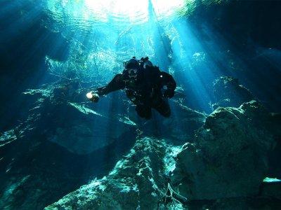 Inmersión buceo por ría de Vigo en Puerto Davila