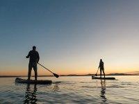 Ruta de paddle surf por la ría de Vigo 2:30 horas
