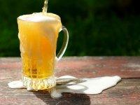 la cerveza no se acaba