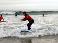 Campamento de verano Playa de Heliópolis 2 semanas