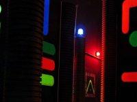zona de laser tag
