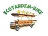 Ecotandem Bike