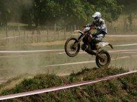 Acrobacias en moto