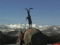 En el monte