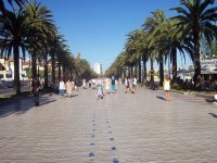 tour salou by bicycles
