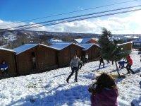 Campamentos de invierno