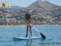 Paddle surf para todas las edades