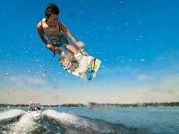 Salto profesional de wake
