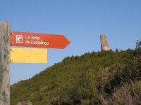 Torre de Castellnou.