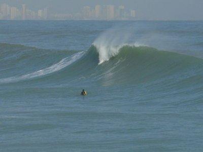 Mobe 7 Surf