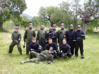 Paintball, una opcion perfecta