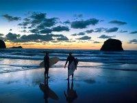 Noleggio tavola da surf a Llanes 8 ore