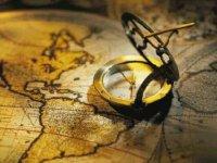 地图和指南针将是你的盟友