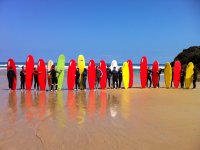 Surf for Groups llanes