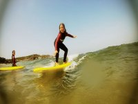 Surf Infant asturias