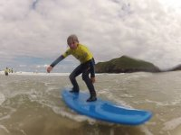 Surf for all ages