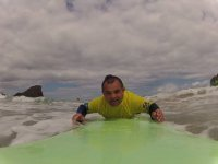 Learn surf with the best
