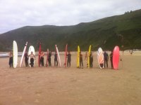 surf groups