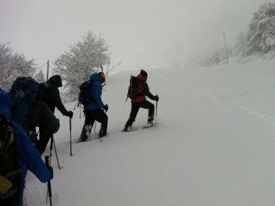 ActiveAran Raquetas de Nieve