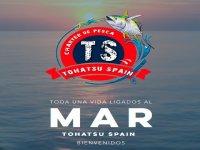Tohatsu Spain
