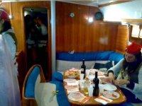 最佳室内设计我们的帆船航行