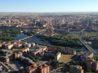 Views of Salamanca