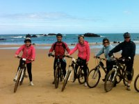 asturias mountain bike