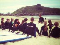 asturias surf courses