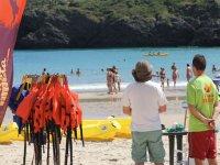 asturias Kayak