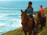 asturias horse riding