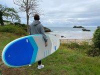 Noleggio Paddle Surf e BIG SUP