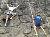 climbing groups