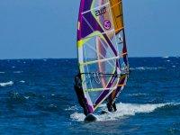 意见和景观风帆风帆
