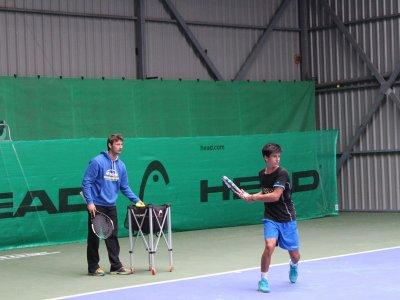 JC Ferrero-Equelite Sport Academy Campamentos de Inglés