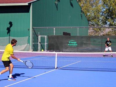 JC Ferrero-Equelite Sport Academy Campamentos Multiaventura